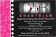 Chantell's Makeup Bar is hosting their Makeup Spring and Summer...