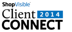 ShopVisible Recognizes Liberty Hardware, POS World and West Music for Excellence in Online Commerce at Client Connect 2014