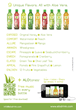 ALO Drink -Pure ingredients