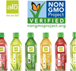 ALO Drink - Non-GMO Project Verified