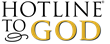 Hotline to God Logo