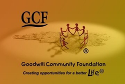 Goodwill Community Foundation Logo