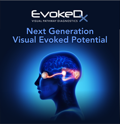 Konan's EvokeDx - the next generation visual evoked potential