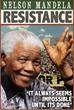 """""""Resistance"""" Nelson Mandela"""