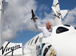 Virgin Galactic Accepts Bitcoin