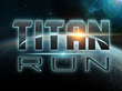 Race, Upgrade and Battle Giant Air Ships Against Various Competitors on the Titan Run