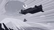 Another screenshot from Titan Run.