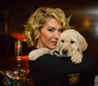 guide dog puppy NBC sitcom Growing Up Fisher
