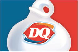 DQ SVM Gift Card