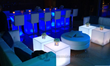 Customized Designs Lighted Furniture
