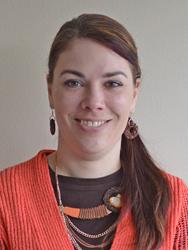 Kari Braun, Graphic Designer at Vets Plus, Inc.