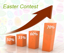 2014 Easter Affiliate Sale Contest