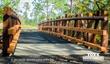 Wooden Bridge (Vehicular - Decero York Bridge Concepts™)