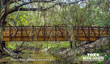 Wooden Bridge (Vehicular - Decero York Bridge Concepts™)