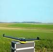 eBee Ag drone for precision agriculture