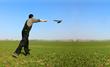 drone precision farming