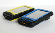 The Durateq is the thinnest and lightest ruggedized handheld assistive device on the market