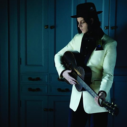 Jack White 2014 Lazaretto Tour Tickets and Dates