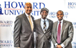 Philip Gyau Named Head Men's Soccer Coach at Howard University
