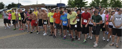 Pea Soup Days 2014 5k Race and 1/2 Mile Kids Run