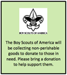 Boy scouts Pea Soup Days 2014 5k Race and 1/2 Mile Kids Run - OSI physical therapy