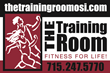 The Training Room Logo - Pea Soup Days 2014 5k Race and 1/2 Mile Kids Run - OSI physical therapy