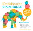 iDashboards to Host Hiring Open House in Troy on April 15th