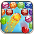 The New Bubble Blaze Game Provides 160 Bubble Popping Puzzles on...