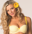 SOL Lingerie Honored by International Designer Marie Jo; Names Spring...
