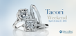 Icing On The Ring, a Premier LA Wedding Jeweler, Announces Tacori...