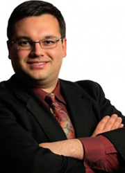 Colin Receveur, founder and CEO of SmartBox Web Marketing in New Albany, Ind., is a nationally recognized speaker, author and Internet marketing expert.