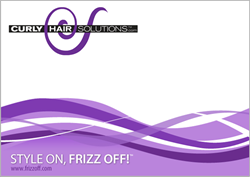 gift card, curly hair solutions, curl type