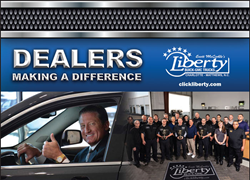 Liberty Buick GMC Makes a Difference in Charlotte NC