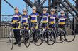 Race Across America Intense-Cycling Team Raises Awareness of Deadly...
