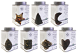 The Tea Spot Launches Certified Organic Loose Leaf Teas in Gift Tins...