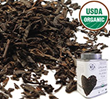 Happy Heart Pu-erh - Organic Pu-erh Tea