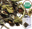 Monkey-Picked White - Organic White Tea