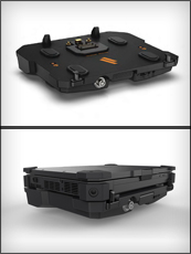 Havis announced that the new Docking Station for the Dell Latitude 12 and 14 Rugged Extreme are now available for pre-order