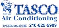 TASCO Air Conditioning Logo