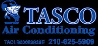 TASCO Air Conditioning Logo