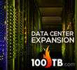 100TB.com Turns Up the Heat with Data Center Expansion