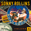 "Doxy Records to Release ""Road Shows, vol. 3,"" First Sonny..."