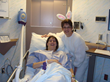 cancer, Mother/Daughter, cancer treatment, cancer news, cancer resources, Easter, Good Friday