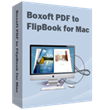 Standard Flash Flip Book Maker for Mac is Announced by Boxoft