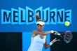 "Australian Open Semifinalist Eugenie ""Genie"" Bouchard 2014"