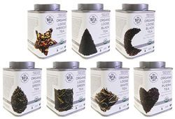Organic Tea Collection - wholesale organic tea