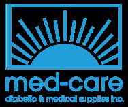 MED-CARE Logo