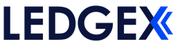 Ledgex Systems logo
