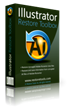Restore Tools Shows How to Restore a Corrupt Illustrator File in...
