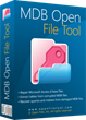 Open Files and Its New Tool Show Users How to Open a Damaged MDB File...